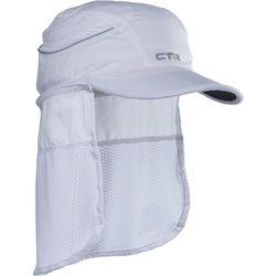 CTR Womens Marathon Run Flap Hat