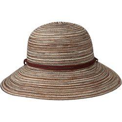 CTR Womens Summer Breeze Sun Hat