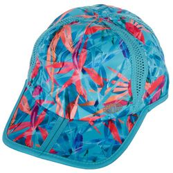 Reel Legends Womens Birds Of Paradise Hat