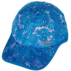 Reel Legends Womens Tropical Jungle Hat