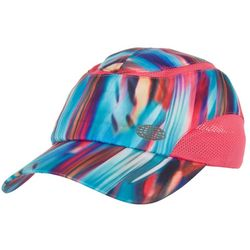 Reel Legends Womens Colorful Striations Hat