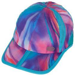 Reel Legends Womens Psychadelic Water Bubble Hat