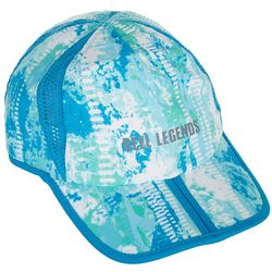 Reel Legends Womens Cool Bubble Hat