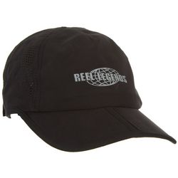 Reel Legends Womens Logo Globe Bubble Hat