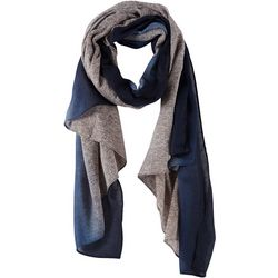 Basha Womens Ombre Scarf