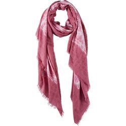 Cejon Accessories Womens Tie Dye Wrap