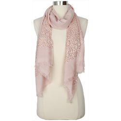 Betseyville Womens Shine On Wrap Scarf