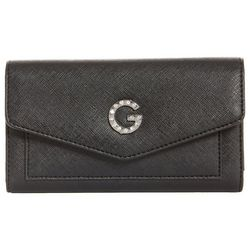 G by Guess Thorne Slim Clutch Wallet