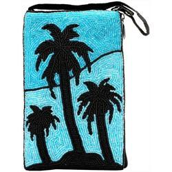 Blue Palms Club Bag Crossbody Handbag