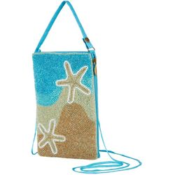 Bamboo Trading Co. Shoreline Crossbody Handbag