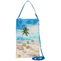 Bamboo Trading Co. Beachy Crossbody Handbag