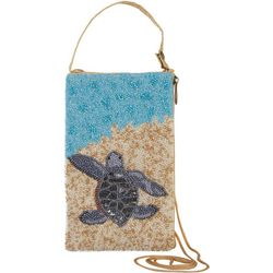 Bamboo Trading Co. Sea Turtle Shore Handbag