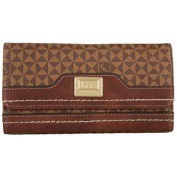 B.O.C. Travis Snap RFID Wallet