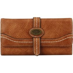 B.O.C. Hill Deluxe Wallet