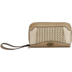 Cartwright Wallet Wristlet