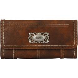 Bronson Accordion Wallet