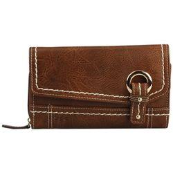 B.O.C. Amherst Grommet Wallet