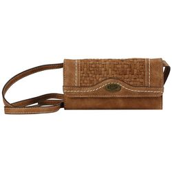 B.O.C. Cedarton Accordion Crossbody Wallet