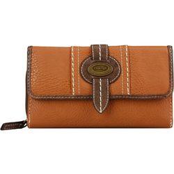B.O.C. Prescott Deluxe Wallet