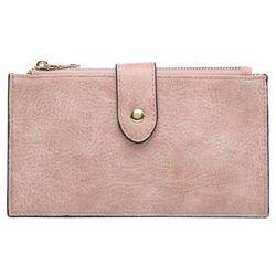 Jen & Co Solid Odelia Wallet