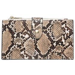 Snakeskin Odelia Wallet