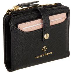 Nanette Lepore Bifold Wallet & Removeable Card Case