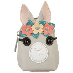RELIC by Fossil Llama Zip Closure Coin Purse