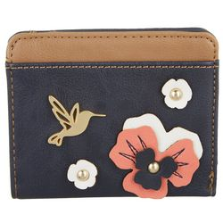 RELIC by Fossil Embellished Hummingbird RFID Bifold Wallet