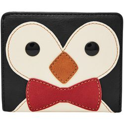 RELIC by Fossil Penguin RFID Bi Fold Wallet