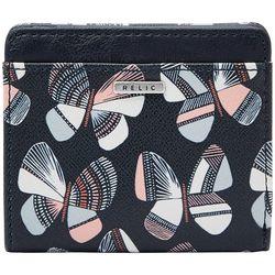 RELIC by Fossil Butterfly RFID Bi fold Wallet