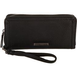 Enzo Angiolini Solid Stefy Za Phone Wallet