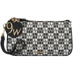 Nine West Logo Wristlet