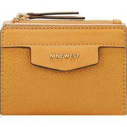 Nine West Cara Solid Wallet