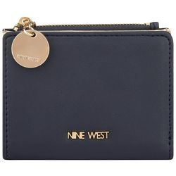 Nine West Zip Indexer Wallet