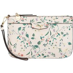 Nine West Cara Budding Blossoms Wristlet