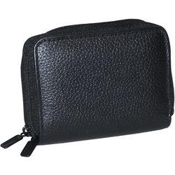 Buxton Hudson RFID Wizard Wallet