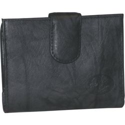 Buxton RFID Double Cardex Wallet