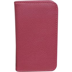 Buxton Solid Snap Card Wallet
