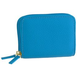 Buxton Solid RFID Wizard Wallet