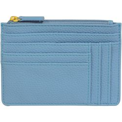 Buxton Solid RFID Large Coin & Card Wallet