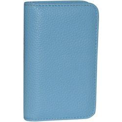 Solid Snap Card Wallet