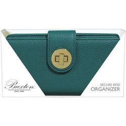 Buxton Womens Solid RFID Wallet