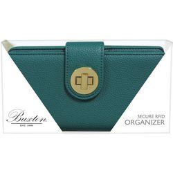 Womens Solid RFID Wallet