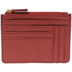 Buxton RFID Credit Card Coin Pouch Wallet