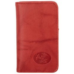 Buxton Authentic Crunch Heiress RFID Snap Close Wallet