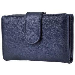 Mundi Rio Leather S&P Indexer Wallet