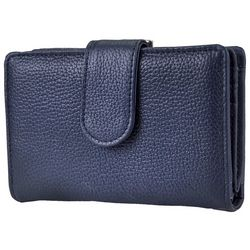 Mundi Rio Leather S&P Indexer Wallet