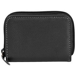 Mundi Womens Rio Coins & Cards Zip Around Wallet