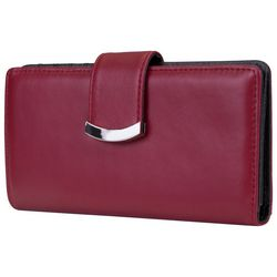 Mundi Small RFID Clutch Wallet