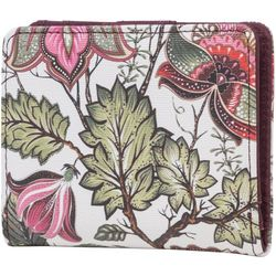 Mundi Native Garden Mini RFID Bifold Wallet